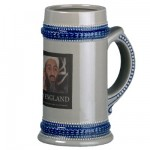 Hey England Stein Coffee Mug from Zazzle.com