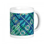 PlaidWorkz 1 Mug from Zazzle.com