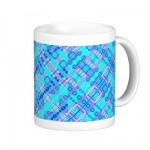 PlaidWorkz 3 Mug from Zazzle.com