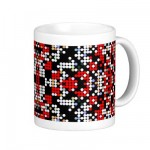 PW 7-bit Mug 2 from Zazzle.com