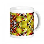 PW 7-bit Mug 3 from Zazzle.com