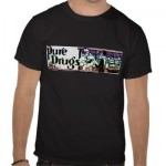 The Pure Drugs Pharmacy 2 Tshirt from Zazzle.com
