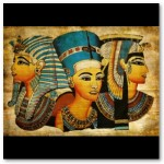 Ancient Egypt Poster 3 from Zazzle.com