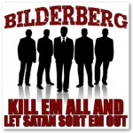BILDERBERG Poster from Zazzle.com