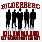BILDERBERG Poster from Zazzle.com