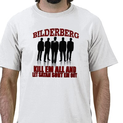 BILDERBERG SHIRTS