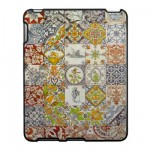 Dutch Ceramic Tiles Ipad Skins from Zazzle.com