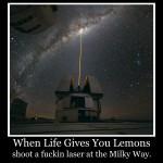 Life Lemons Lasers!!