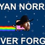 My Prayers Go Out To The Victims Of Nyan Norris.