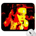 Manic Kin 2 Mouse Pad from Zazzle.com