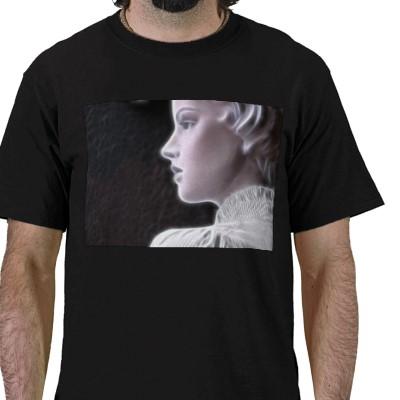 ElectricGirl 1 Tshirts