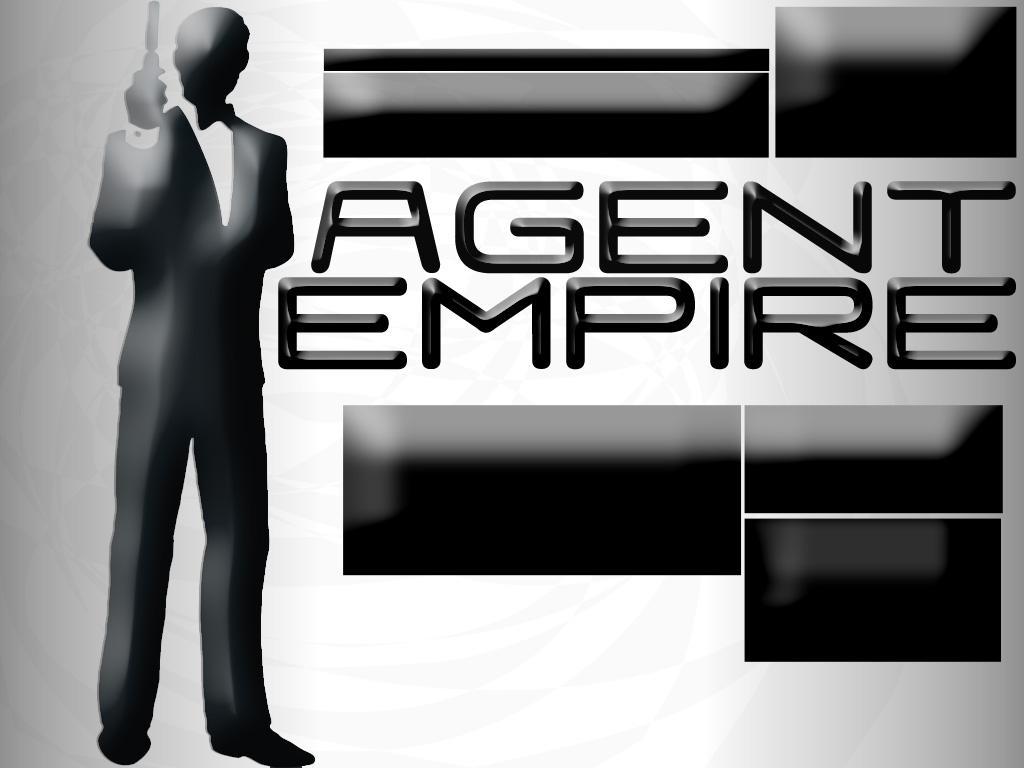 AGENT EMPIRE 007