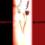 AGENT EMPIRE Secondcover