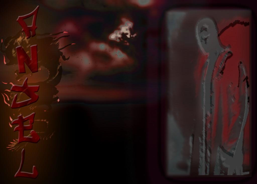 Anjel background