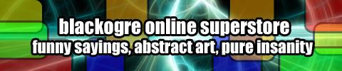 BAN - BlackOgre Online SuperStore 480x100