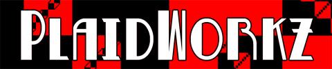 BAN - PlaidWorkz Logo 480x100