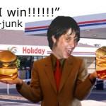 Junk - I Win!