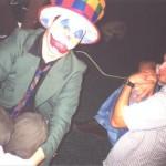 Me - Halloween Clown