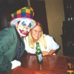 Me - Halloween Clown2