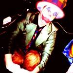 Me - Halloween Clown3