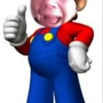 Me - Mario