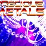PRECIOUS METALS - Fire Metal2