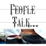 People Talk - Gothic Half