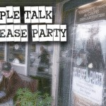 People Talk - Release Party