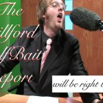 Restraining Hollywood - Billford Wolfbait Report