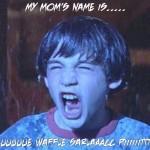 Sebastian3 - My Mom's Name Is...