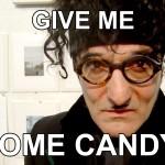 Seekins - Give Me Some Candy