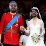 Strama Wedding