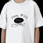 TD Betty Ford magical_six_tshirt