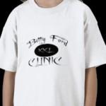 TD Betty Ford magical_six_tshirt