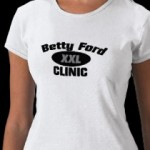 TD Betty Ford school_spirit_five_tshirt