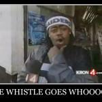 Whistle Tips - Go Whoooo