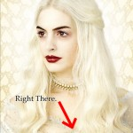 White Queen - Right There!
