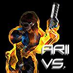 anarchy online arii vs2
