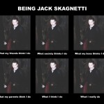 being jack skagnetti