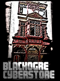 blackogre Cyberstore