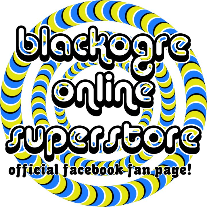 blackogre Facebook
