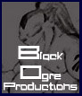 blackogre Productions Small Button