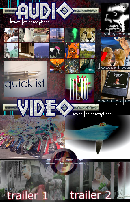 djsk - AD - MySpace Navigation