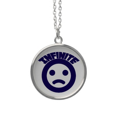 Infinite =( Necklace