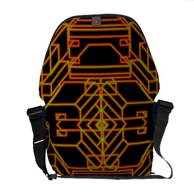 Neon Aeon 3 Commuter Bags