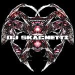 DJ.Skagnetti logo