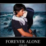 beta - forever alone
