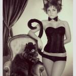 dat kitty