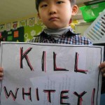 kill whitey