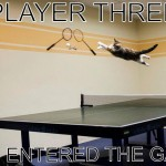 player three